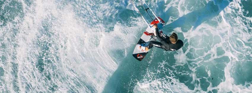 Reedin Super-E 2020 Kiteboard