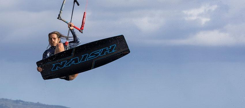 Naish Monarch 2022 S26 Kiteboard