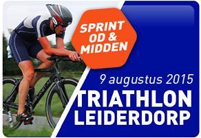 triathlon Noordwijkerhout