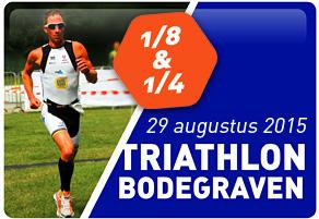 triathlon Bodengraven